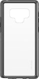 Adventurer Case for Samsung Galaxy Note 9 - Clear Black