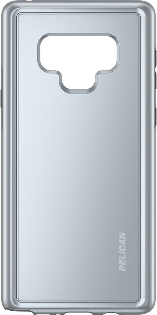 timeless design ca09e 408f3 Adventurer Case for Samsung Galaxy Note 9 - Metallic Silver