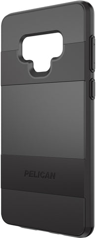 brand new afba4 ce714 Voyager Case for Galaxy Note 9 - Black