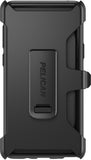 Voyager Case for Galaxy Note 9 - Black