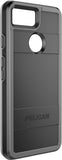 Protector Case for Google Pixel 3 - Black Gray
