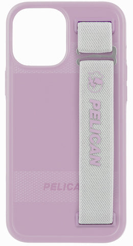 Protector Sling Case for Apple iPhone 12 Pro Max - Mauve Purple