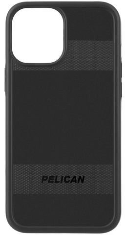 Protector Case for Apple iPhone 12 Mini - Black