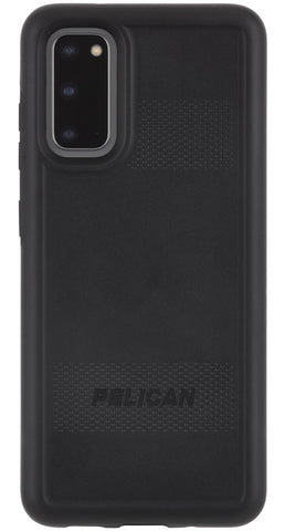 Protector Case for Samsung Galaxy S20 - Black