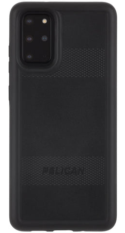 Protector Case for Samsung Galaxy S20+ - Black