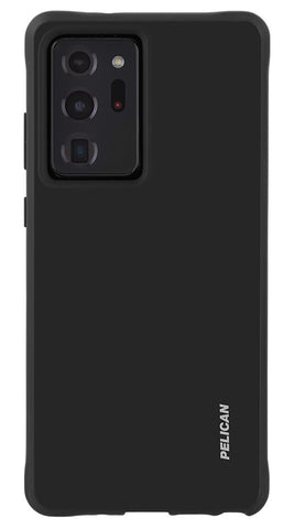 Ranger Case for Samsung Galaxy Note 20 Ultra - Black