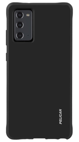 Ranger Case for Samsung Galaxy Note 20 - Black