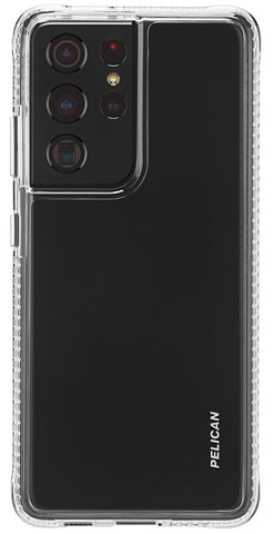 Ranger Case for Samsung Galaxy S21 Ultra - Clear
