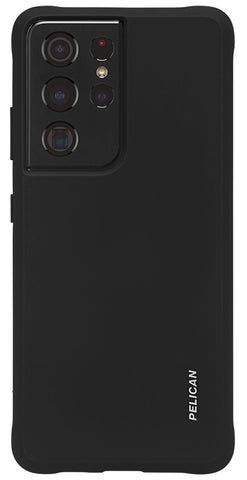 Ranger Case for Samsung Galaxy S21 Ultra - Black