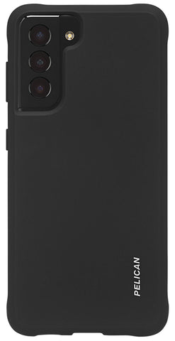 Ranger Case for Samsung Galaxy S21+ - Black