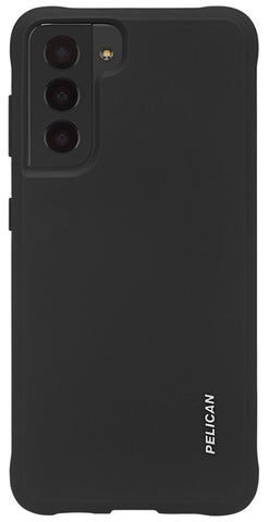 Ranger Case for Samsung Galaxy S21 - Black