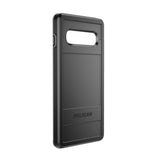 Protector Case for Samsung Galaxy S10+ (PLUS SIZE) - Black