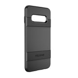 Voyager Case for Samsung Galaxy S10+ (PLUS SIZE) - Black