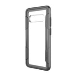 Voyager Case for Samsung Galaxy S10+ (PLUS SIZE) - Clear Gray