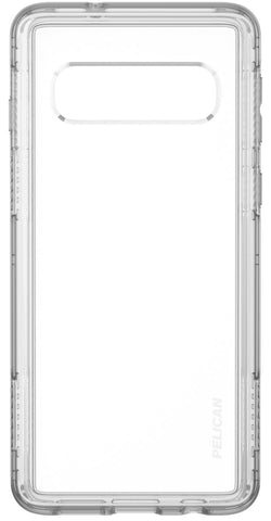 Adventurer Case for Samsung Galaxy S10 - Clear