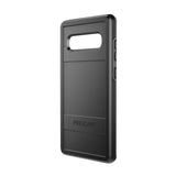 Protector Case for Samsung Galaxy S10 - Black