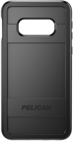 Protector Case for Samsung Galaxy S10e - Black