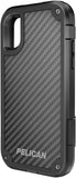 Shield Case for Apple iPhone X / Xs - Black (no clip)