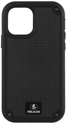 Shield Case for Apple iPhone 12 & 12 Pro - Black G10