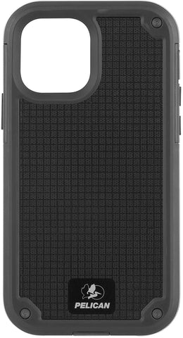 Shield Case for Apple iPhone 12 & 12 Pro - Gray G10