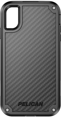 Shield Case for Apple iPhone Xs Max (No Clip) - Black