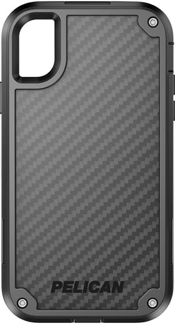 Shield Case for Apple iPhone XR - Black