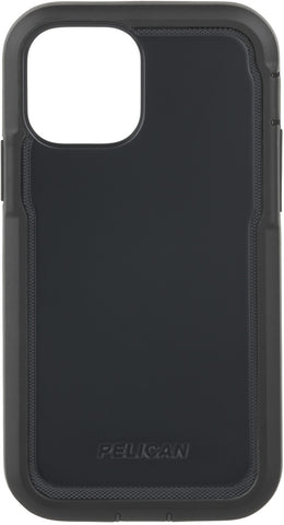 Voyager Case for Apple iPhone 12 Mini - Black