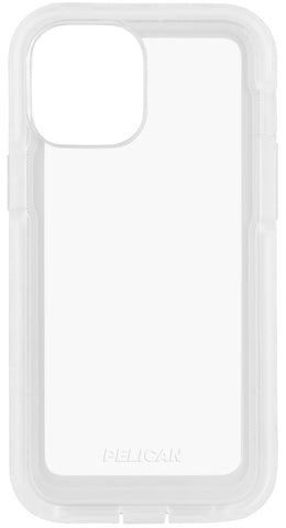 Voyager Case for Apple iPhone 12 & 12 Pro - Clear