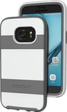 Voyager Case for Samsung Galaxy S7 - White/Gray