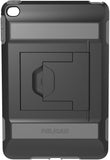 Voyager Case for iPad Mini 4 - Black/Gray