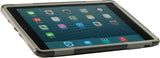 Voyager Case for iPad Mini 1/2/3 - Black/Gray
