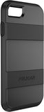 Voyager Case for Apple iPhone 6 / 7 / 8 - Black