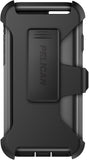Voyager Case for Apple iPhone 6 / 6s / 7 / 8 - Black