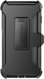 Voyager Case for Apple iPhone 8 Plus - Black