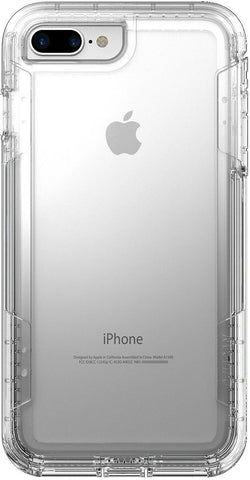 Voyager Case for Apple iPhone 7 Plus - Clear