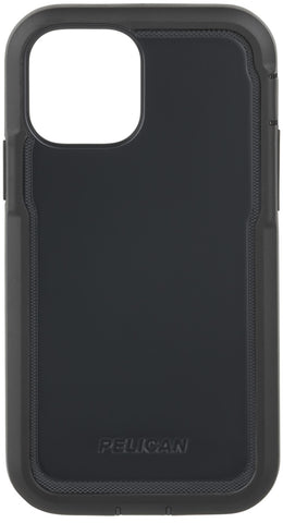 Voyager Case for Apple iPhone 12 Pro Max - Black