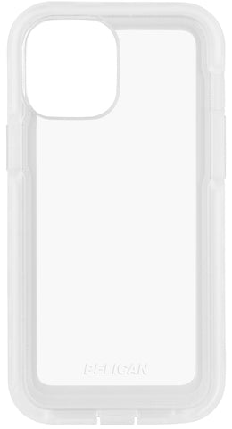 Voyager Case for Apple iPhone 12 Mini - Clear