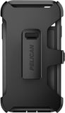 Voyager Case for Apple iPhone Xs Max - Black