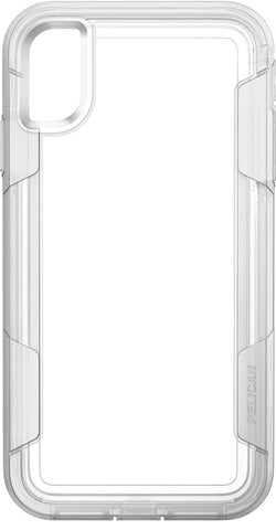 Voyager Case for Apple iPhone Xs Max - Clear