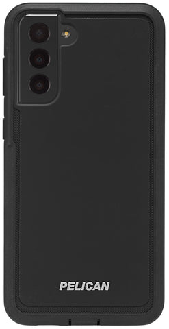 Voyager Case for Samsung Galaxy S21 - Black