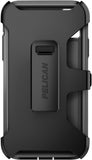 Voyager Case for Apple iPhone XR - Black