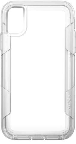 Voyager Case for Apple iPhone XR (No Belt Clip) - Clear