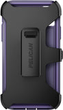 Voyager Case for Apple iPhone XR - Purple
