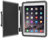 Vault Case for iPad Air 2 - Gray/White