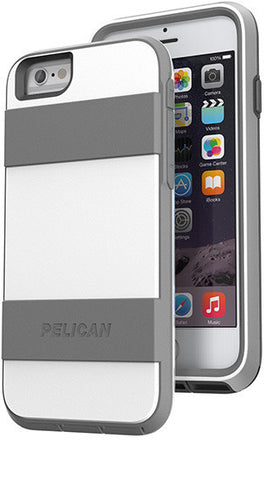 Voyager Case for Apple iPhone 6/6s - White