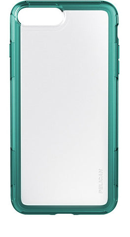 Adventurer Case for Apple iPhone 7 - Clear Teal