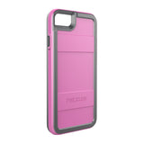 Protector Case for Apple iPhone 7 / 8 - Pink Gray