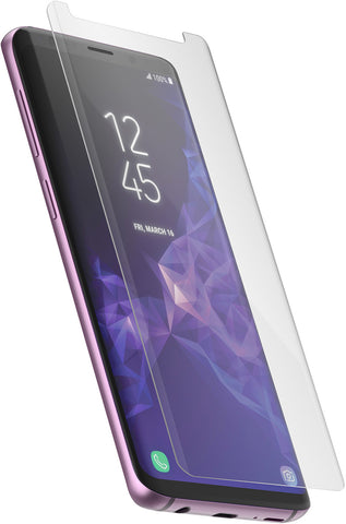 Interceptor Glass Screen Protector for Samsung Galaxy S9