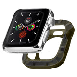 Protector Watch Bumper for Apple Watch 38mm / 40mm - Camo Green