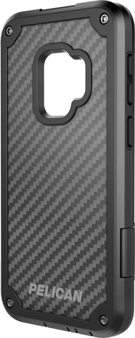 Shield Case for Samsung Galaxy S9 - Black